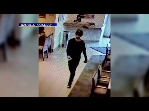 Woman Arrested In Danville Bank Robbery Identified As Former Cop