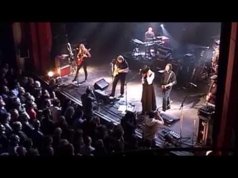 Steve Hackett & Steven Wilson   Shadow Of The Hierophant