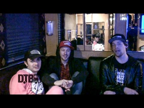 Dirty Loops - PRESHOW RITUALS Ep. 37