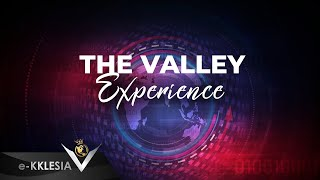 The Valley Experience - 09/15/2019