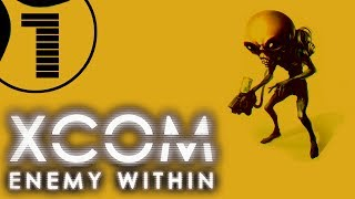 Let's Play XCOM Enemy Within Ironman Impossible. Ironman Impossible...