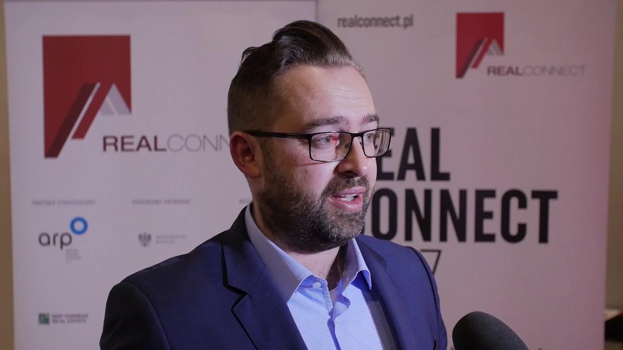Bartosz Komasa: Chińskie firmy zainteresowane inwestycjami i przejęciami w Polsce