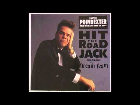 BUSTER POINDEXTER  Hit The Road Jack