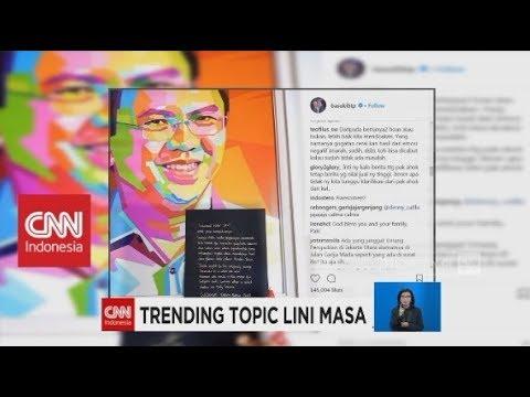 Ahok Gugat Cerai Veronica Tan ? -Trending Topic Socmed