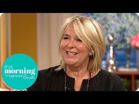 Fern Britton Was Personally Asked by Gary Barlow to Be in Calendar Girls | This Morning