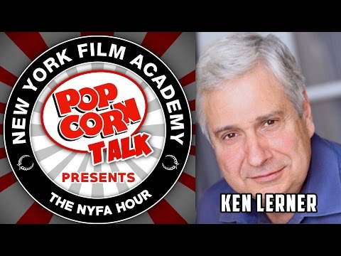 Getting Cast with Ken Lerner - The NYFA Hour Episode 10