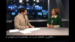 Fawad Lami INTW Setarah Durakhshesh- About Iran