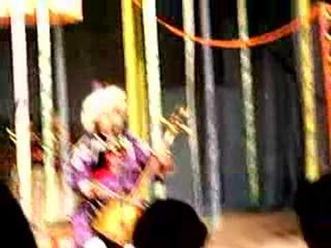 Buryat story teller 'ulgershin' 6