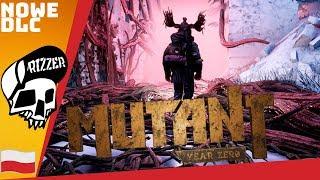 Taktyczny Survival Powraca z Nowym DLC - Mutant Year Zero Seed of Evil | Rizzer gameplay po polsku