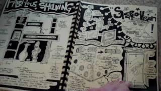 Npr's Tiny/small House/cabin/treefort D.i.y. Book- Make Magazine