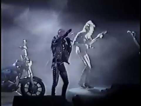 Judas Priest - Live in Philadelphia 1990/12/16 [1080p60]