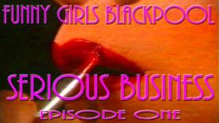 Funny Girls Blackpool TV Series Episode 1 of 6