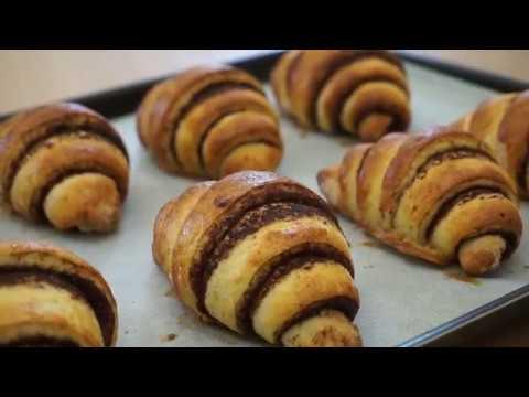 chocolate-croissants-(gluten-free)