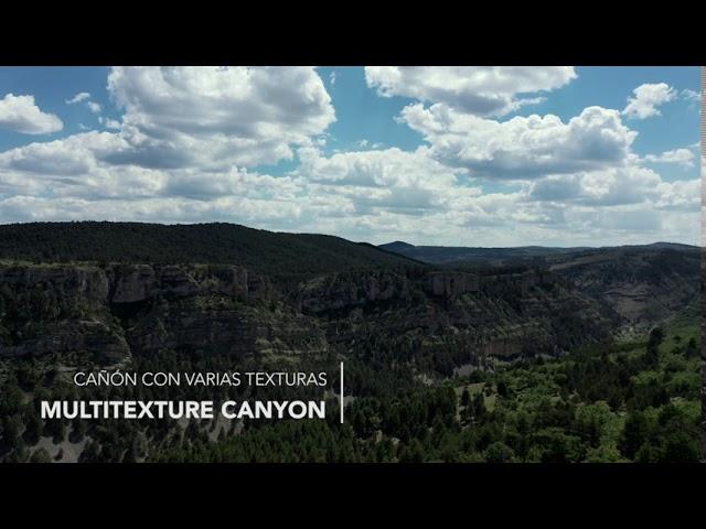Desfiladero/ Canyon