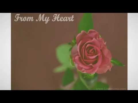 Love poems for him from the heart - Loversome
