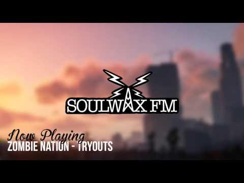 Zombie Nation  Tryouts GTA V Soundtrack