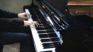 american sniper funeral piano