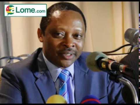 Ce que le Rwanda peut apporter au Togo dans le cadre de la réconciliation selon Pr Anastase SHYAKA