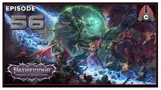 CohhCarnage Plays Pathfinder: Wrath Of The Righteous (Aasimar Deliverer/Hard) - Episode 56
