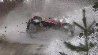 WRC Rally Sweden 2019