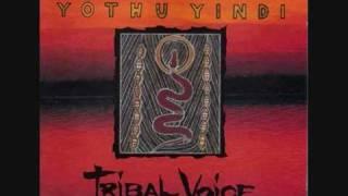 Yothu Yindi - My Kind of Life