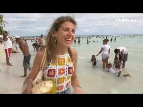 VASCOS POR EL MUNDO: República Dominicana