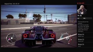 Need for Speed Payback (no mic)