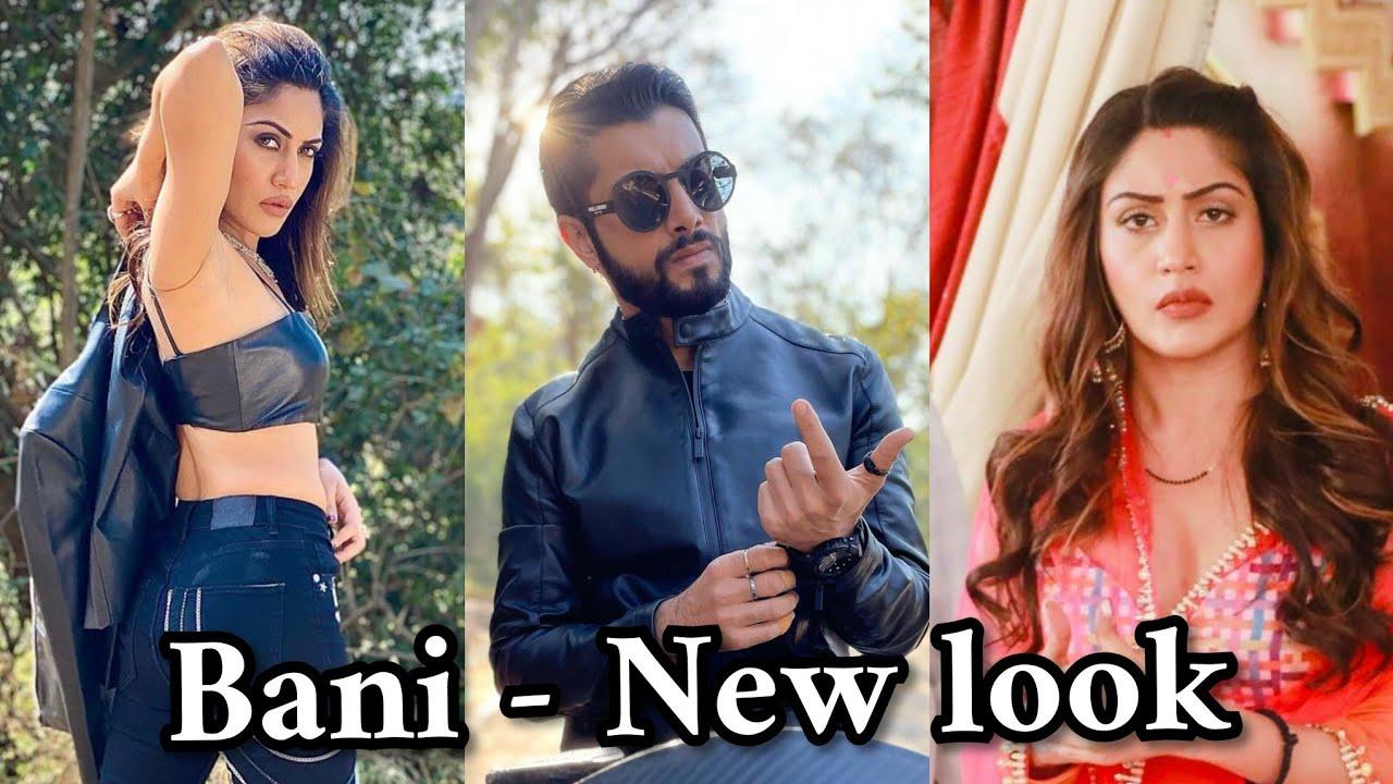 Naagin 5 Bani ka naya look | Naagin 5 BTS | Upcoming Telly Updates