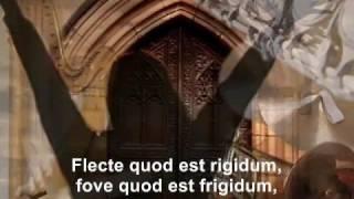 Gregorian - Sequentia- Veni Sancte Spiritus [21]