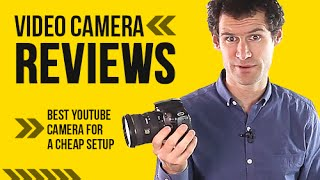 Video Camera Reviews - Best Youtube Camera for a Cheap Setup(Video Camera Reviews - Best YouTube camera for a cheap setup FREE iPhone Video Training: http://www.phonevideoexpert.com/free-iphone-video-training-3/ ..., 2015-04-09T14:30:51.000Z)