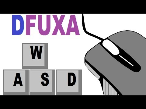 DFuxa Explores - Word Rescue |