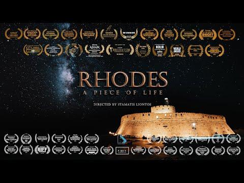Rhodes - A Piece Of Life (Award winner short documentary)