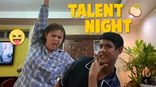 Talent Night | CANDY & QUENTIN | OUR SPECIAL LOVE