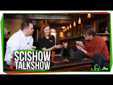 SciShow Talk Show - Selective Breeding & the Rat