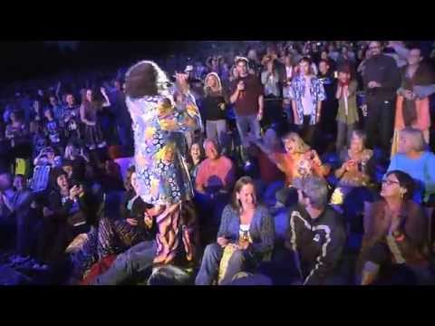 """Weird Al"" Yankovic - ""Tacky"" Live v 2.0"