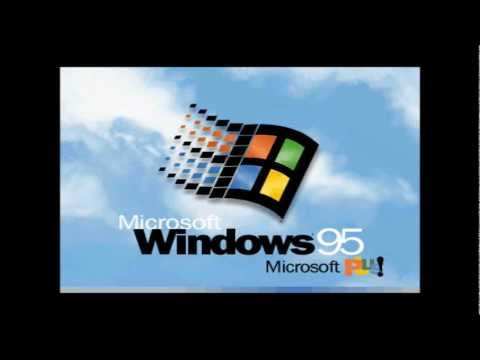 Windows History (Windows 1.0 - Windows 8)