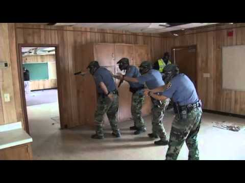 Cadets Journey To Becoming S A P D Officer Youtube