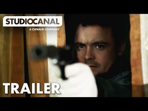 KILL LIST - Official Trailer - An Edgy Crime Thriller