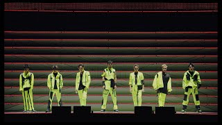 三代目 J SOUL BROTHERS from EXILE TRIBE / J.S.B. DREAM(COUNTDOWN LIVE 2019▶2020 RISING)