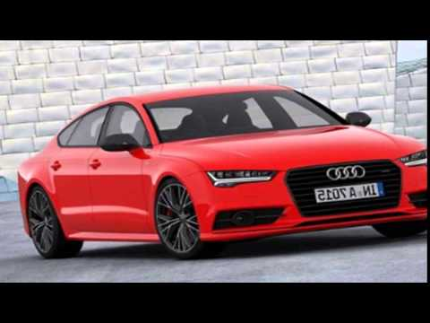 2017 audi a7 specs release date price redesign youtube. Black Bedroom Furniture Sets. Home Design Ideas