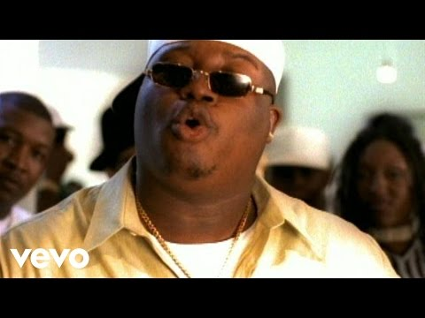 E-40 - Rapper's Ball ft. Too $hort, K-Ci
