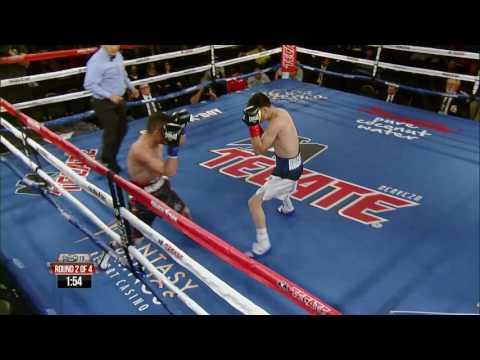 Full Fight - Cesar DIAZ Vs Jose NARANJO - SUPER BANTAMWEIGHTS | RING TV LIVE | 11/18/2016