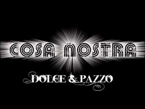 David Vendetta - Cosa Nostra  - Moroccan Colors