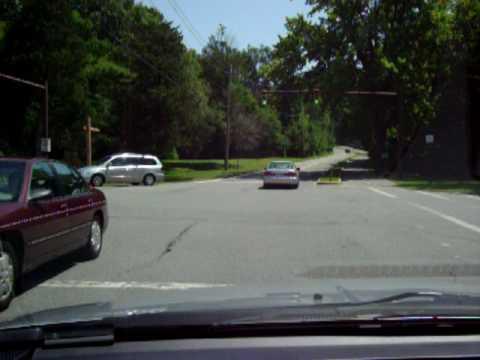 Cedar Point Hill