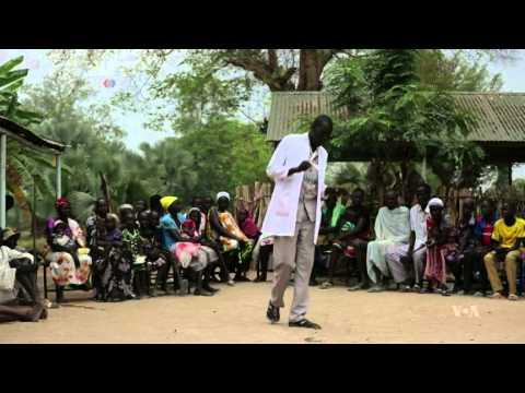 South Sudan Conflict Fuels Humanitarian Crisis