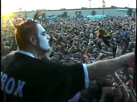 Twiztid - Freek Show (Gathering of the Juggalos)
