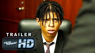 CANAL STREET | Official HD Trailer (2018) | LANCE REDDICK | Film Threat Trailers