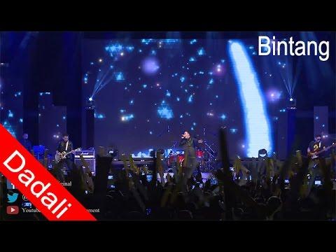 Dadali Live in Hongkong  Bintang