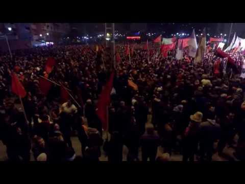 Голем митинг на ВМРО-ДПМНЕ во Струмица