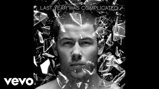Nick Jonas - The Difference Audio